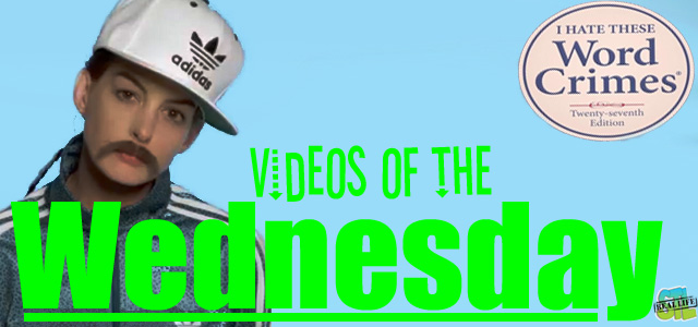 "Videos of the Wednesday: Dad's ""Rude"", Weird Al"