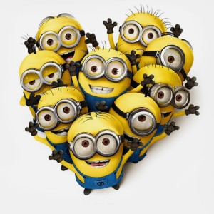 picture of Minions