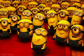 Minion 101: They're So FLUFFY!