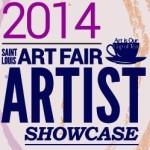 art fair stl