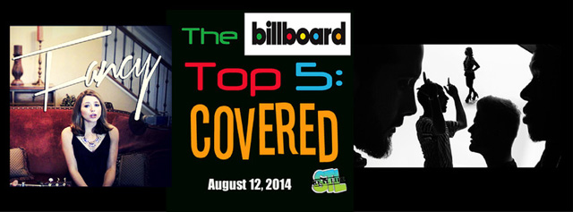 Billboard Top 5: Covered (Little Giants, Pentatonix)