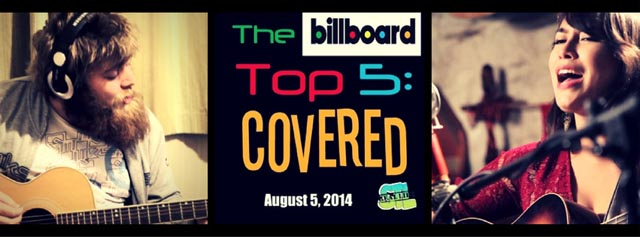 Billboard Top 5: Covered – Colbie Caillat, Assembly Required