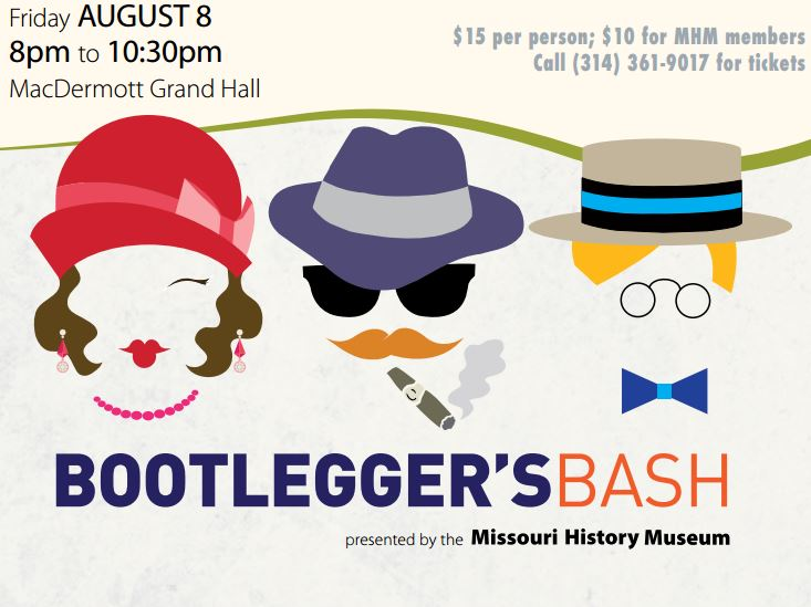 STL Weekend Event Guide: August 7-10
