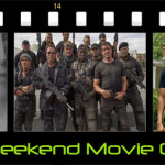 Weekend Movie Gide: Expendables 3, The Giver, Let's Be Cops