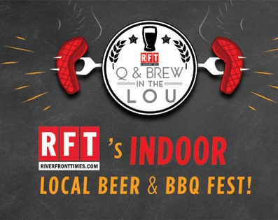 STL Weekend Events Guide: August 21-24