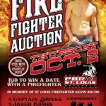 Firefighter-Auction