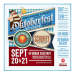 Oktoberfest St. Louis 2014 presented by Schlafly and Urban Chestnut