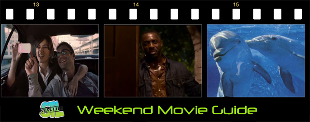 Weekend Movie Guide: No Good Deed, Dolphin Tale 2