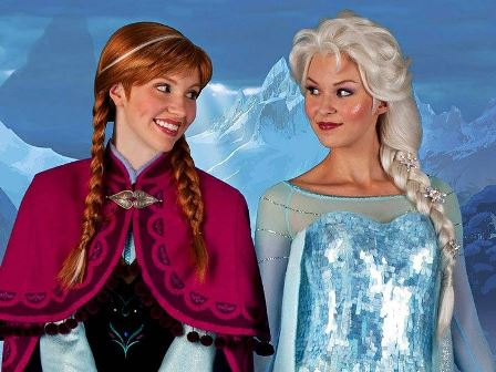 Frozen Obviously one of the biggest movies of the year loved by both children and adults. I mean really what girl doesnu0027t want to be Anna or Elsa?  sc 1 st  Real Life STL & Top 5 Halloween Costumes of 2014
