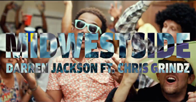 "Darren Jackson Releases ""MidwestSide"" Video"