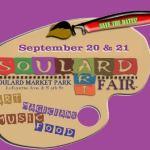 soulard art fair