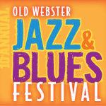 webster jazz fest