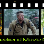 Weekend Movie Guide: Fury, The Best of Me, The Book of Life