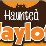 haunted hayloft