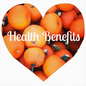 Your Pumpkin Obsession Can Be Healthy