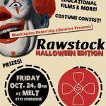 rawstock
