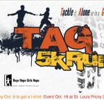 tag 5k run