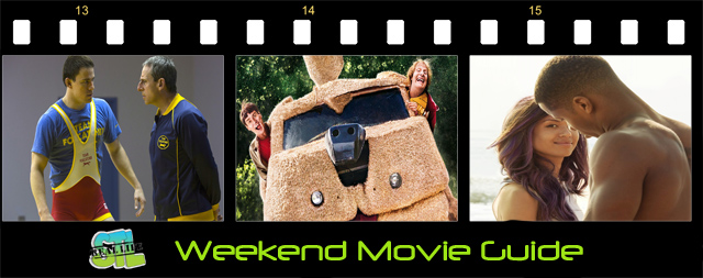 Weekend Movie Guide: Dumb and Dumber To