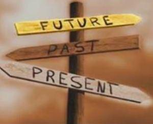 Future Past Present