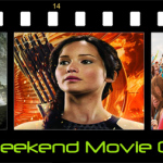 The Hunger Games: Mockingjay-Part 1 opens this weekend in theaters