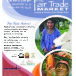 fair trade market