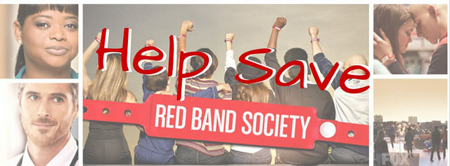Help Save Red Band Society