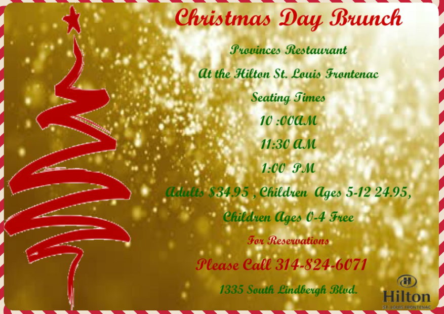 christmas day information