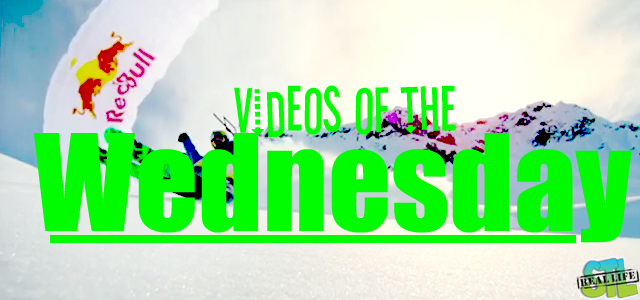 Videos of the Wednesday: Playstation, Kristen Bell, UAB