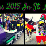 Mardi Gras in St. Louis 2015