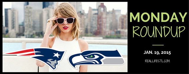 Monday Roundup: Seahawks vs Patriots In Super Bowl