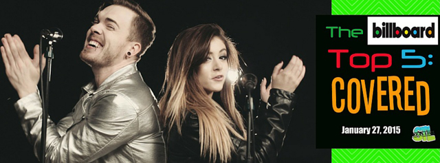 Billboard Top 5: Covered – Against The Current