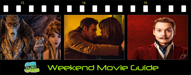 Weekend Movie Guide: Boy Next Door, Mortdecai, Strange Magic