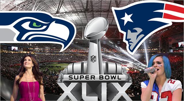 Super Bowl XLIX Guide