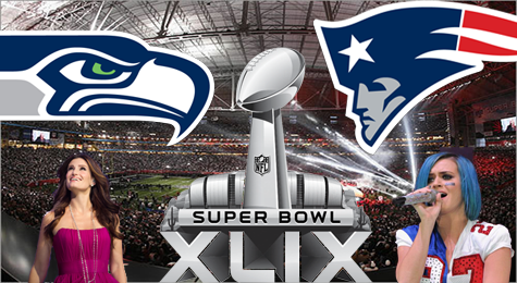 Your Guide to the 2015 Super Bowl
