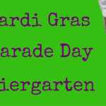 Start your 2015 Mardi Gras Grand Parade Day in Soulard at The Biergarten at Anheuser-Busch