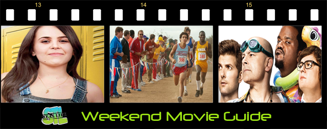 Weekend Movie Guide: Hot Tub Time Machine 2, McFarland, The DUFF