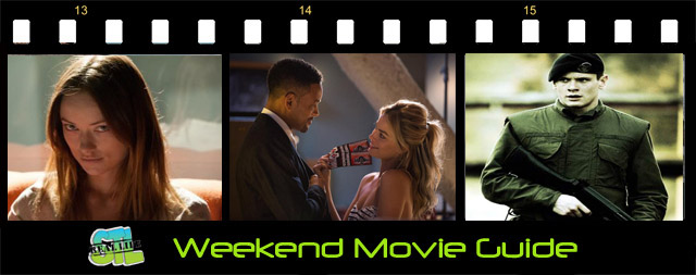 Weekend Movie Guide: Focus, Lazarus Effect, '71