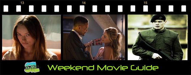Weekend Movie Guide: Focus, Lazarus Effect, '71