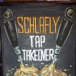 schlafly tap takeover