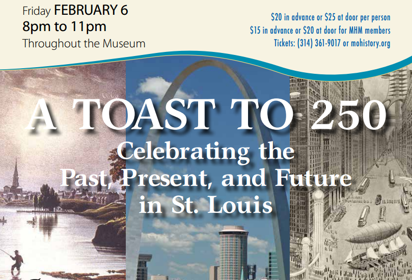 STL Weekend Events: February 5-8
