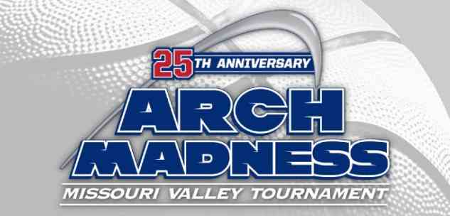 Arch Madness 2015 Takes Over St. Louis