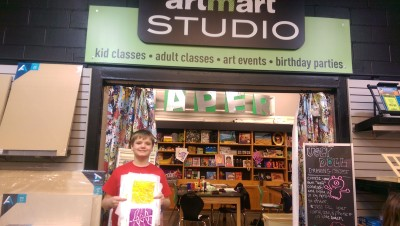 Fun Art Classes For Kids