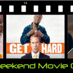 Get Hard, It Follows and Home open in movie theaters this weekend, March 26-29, 2015