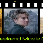 Insurgent, The Gunman and Do You Believe? open this weekend