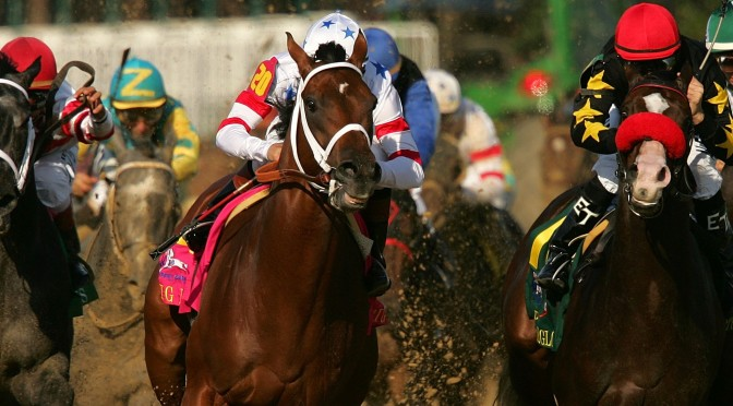 Where To Watch The Kentucky Derby In St. Louis