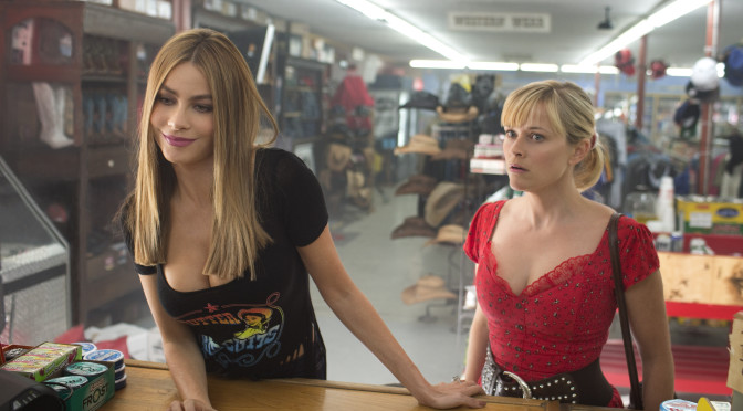 Weekend Movie Guide: Hot Pursuit