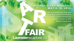 laumeier art fair