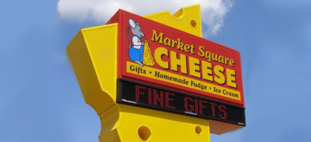market square cheese