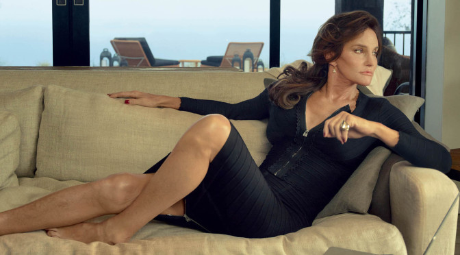 "Caitlyn Jenner To Star In ""I Am Cait"" Reality Show"