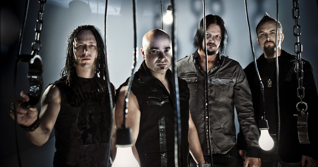 Disturbed releases new music video ahead of upcoming album
